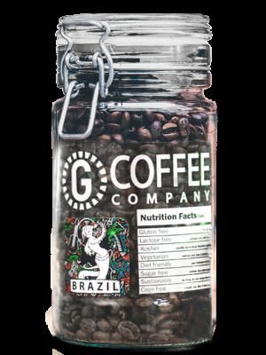 kawa w opakowaniu zero waste